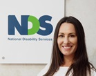 Danielle Loizou-Lake, Project Lead-Disability Health Projects, National Disability Services