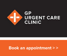 GP Urgent Care Clinic book an appointment
