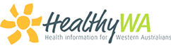 HealthyWA - Health Information for Western Australians