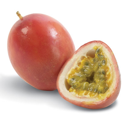 is sugar from fruit healthy passion fruit recipes