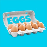 Food safety - eggs video