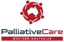Palliative Care Western Australia logo