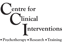 Centre for Clinical Interventions logo