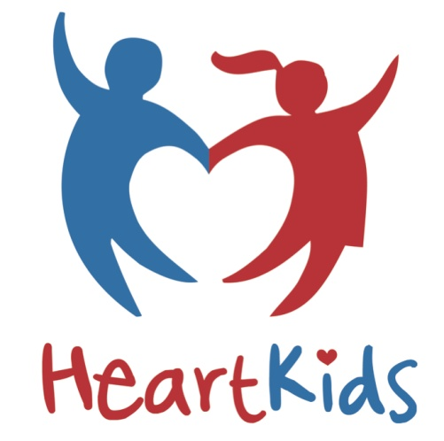Heart Kids WA logo