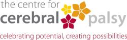 The centre for cerebral palsy logo