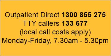 Outpatient Direct